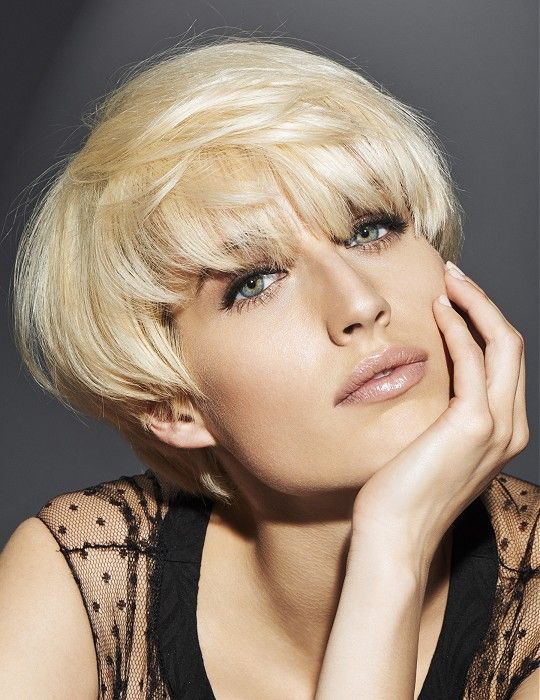 HD wallpapers haircuts for fine straight hair heart shaped face