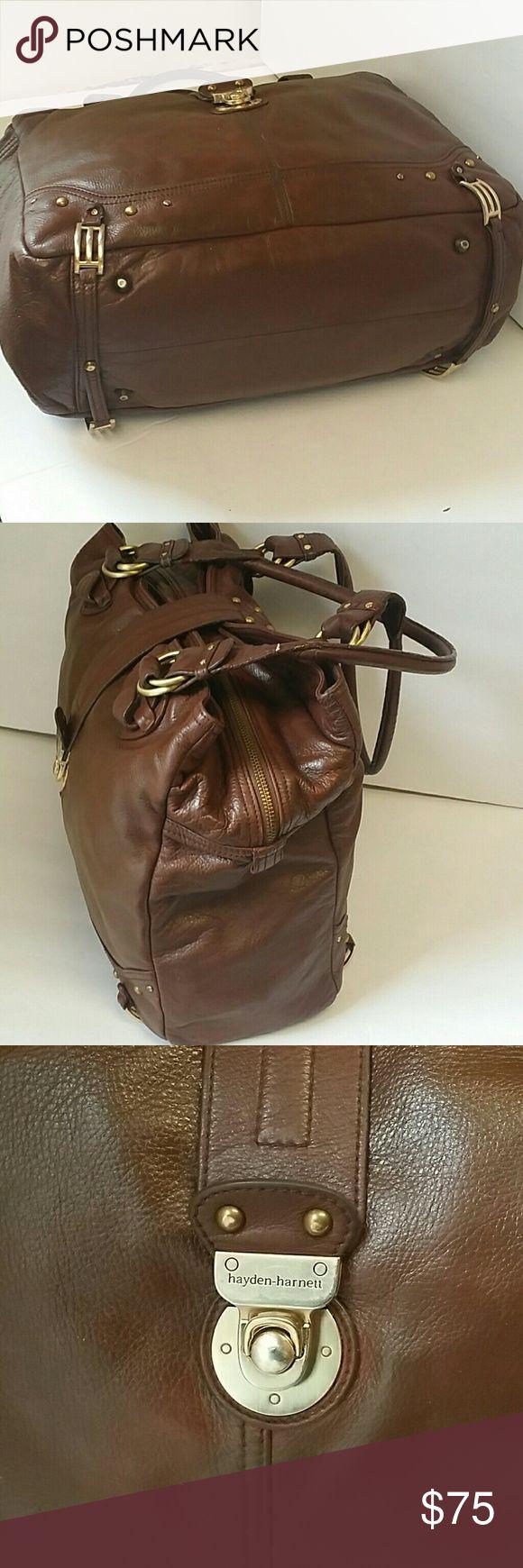 HAYDEN HARNETT HANDBAGS Women's Hayden Harnett handbags pre-owned Excellent condition HAYDEN HARNETT Bags Shoulder Bags