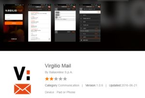 9 best Virgilio Mail images on Pinterest | Accounting ...  9 best Virgilio...