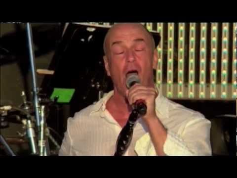▶ Go West - King of wishful thinking (Rewind 2011) - YouTube Pete Cox sounds better than ever!