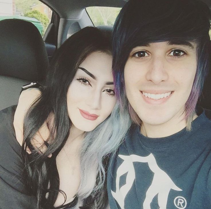 they're so cute :3