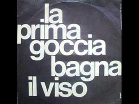 New Trolls - La Prima Goccia Bagna Il Viso (1ª e 2ª parte)(1971) - YouTube