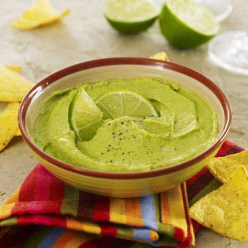 Les chefs de l'Institut Paul Bocuse vous proposent leur recette de Guacamole