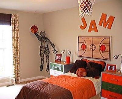 45 best boy's room images on pinterest | bedroom ideas, football