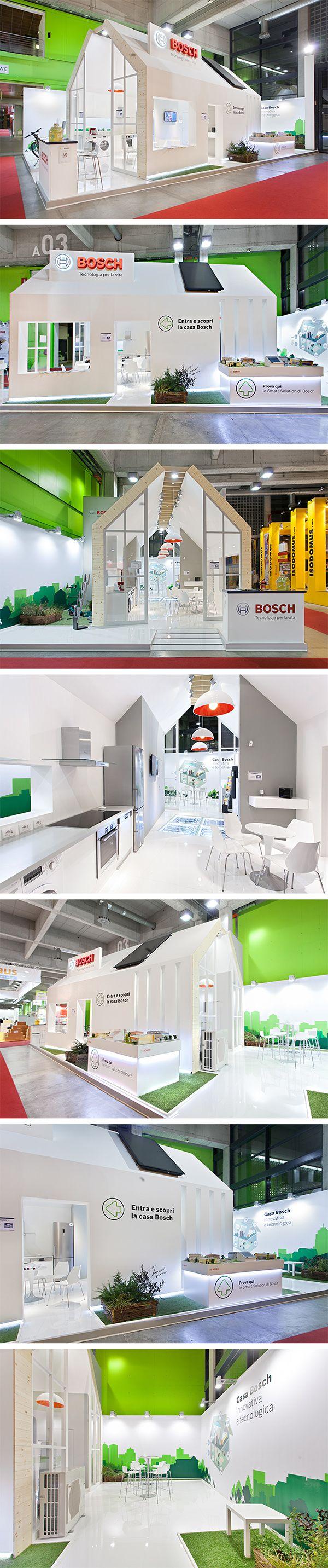 •Stand Design: Xilos Design Studio•Stand Build: Xilos Temporary Architecture