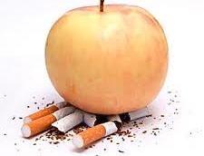 Διακοπή καπνίσματος και αύξηση βάρους.Μύθος ή αλήθεια;