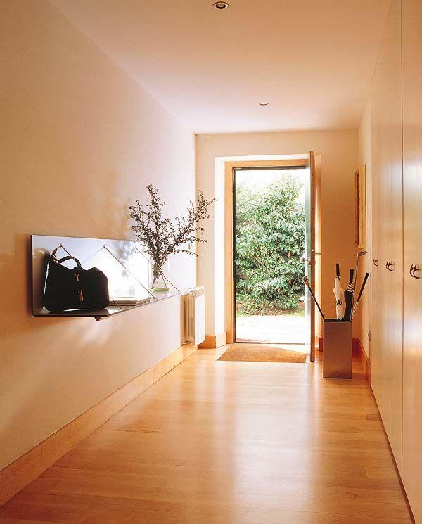 25 melhores ideias de feng shui para hall de entrada no for Consejos de feng shui para la casa
