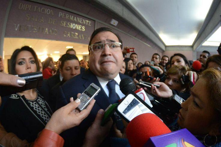 #DESTACADAS:  Duarte agasajó con 13 mil mdp a la prensa en Veracruz; TV Azteca, Televisa y El Universal, los consentidos - proceso.com.mx