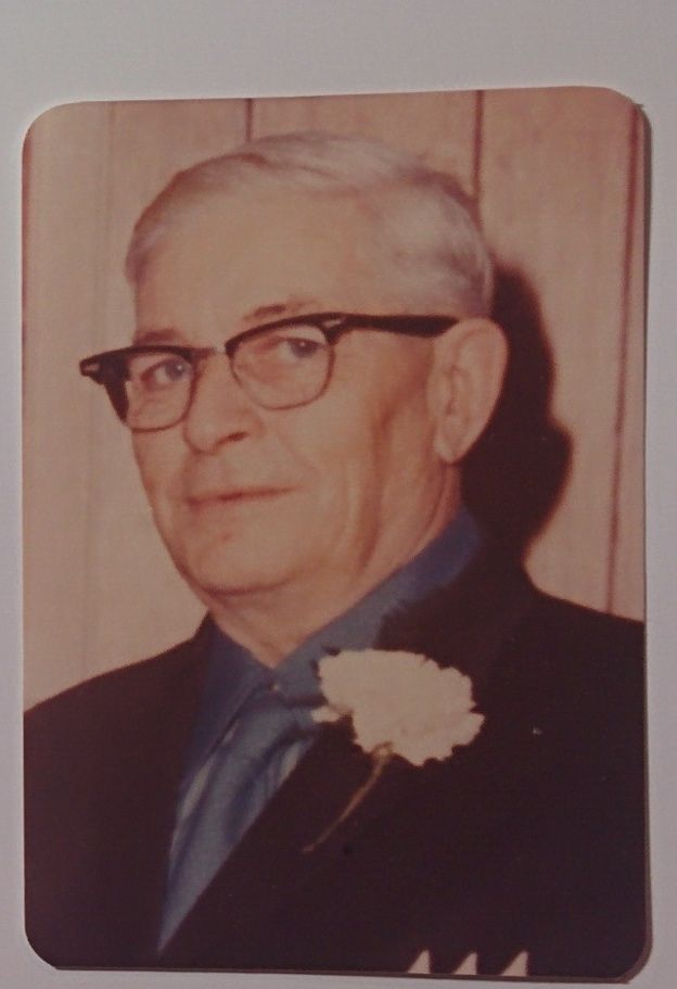 Joseph Bellemare
