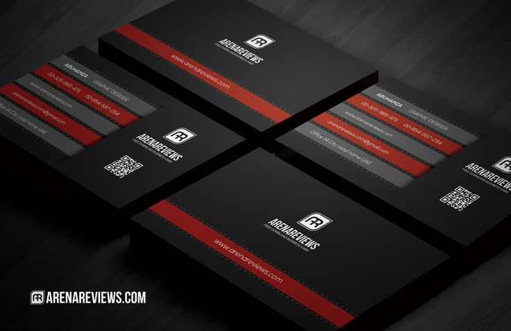 Grab Mesmerizing Business Card