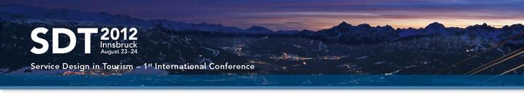 Geile Konferenz für Service Design