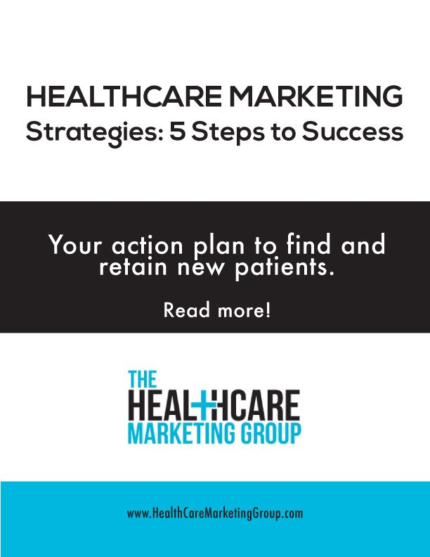 Best Healthcare Marketing Strategies Images On