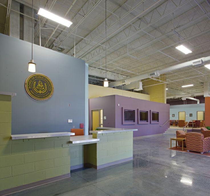 From Lisette Interior Design · Bibb Co Welcome Center Macon, GA McLees,  Boggs U0026 Selby Architects Www.lisetteinteriordesign