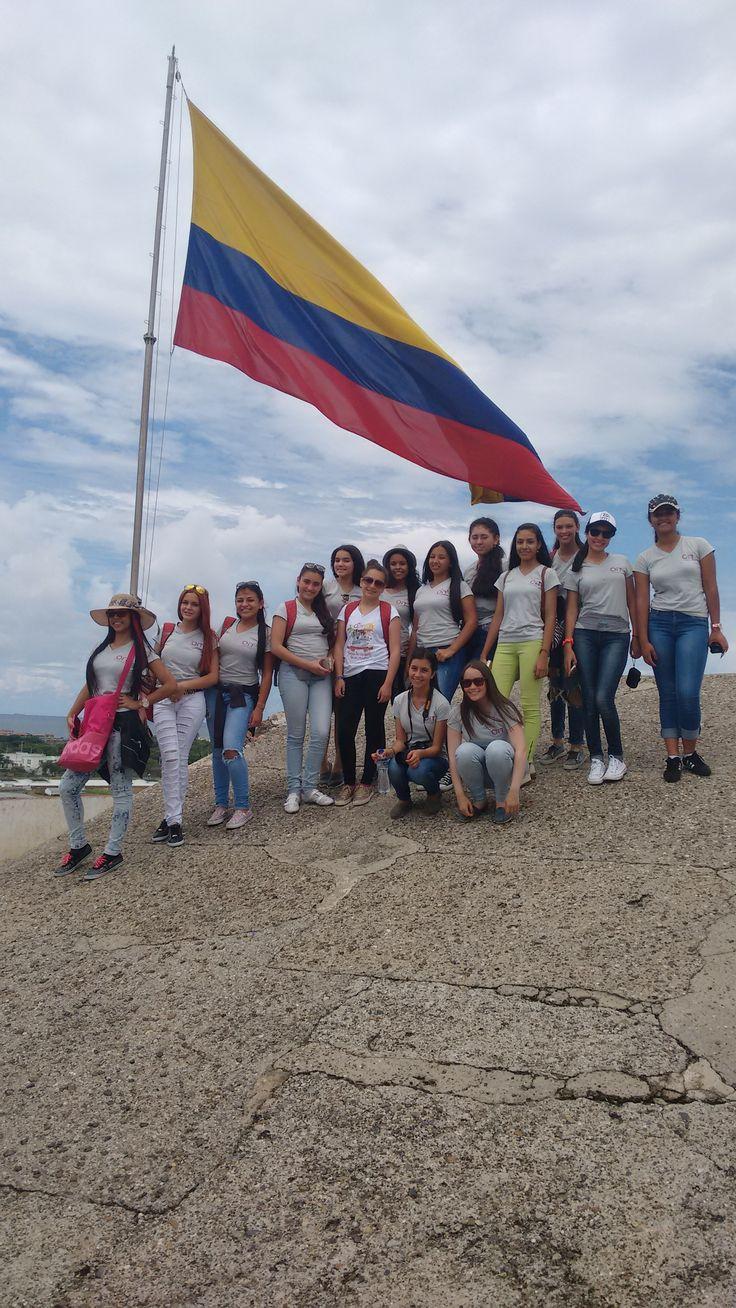 Cartagena - Octubre 2015