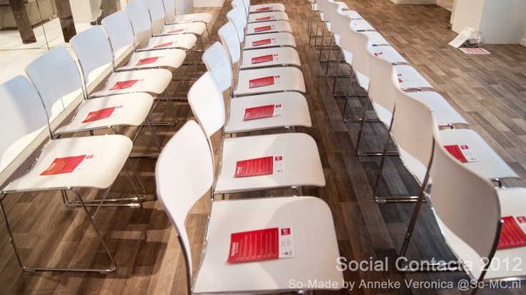 Presentatie Social Contacta | Zeeland | 2012