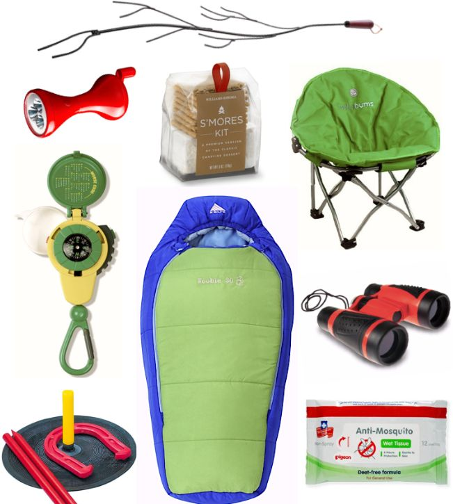 Camping Gear For Kids Cool GearCamping EquipmentCamping