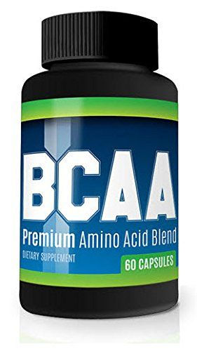 BCAA Amino Acids 1600 mg Maximum Strength Bodybuilding Supplement  Muscle Enhancement Pills  Maximize Muscle Growth Strength Stamina  Recovery 2 >>> Read more at the image link.