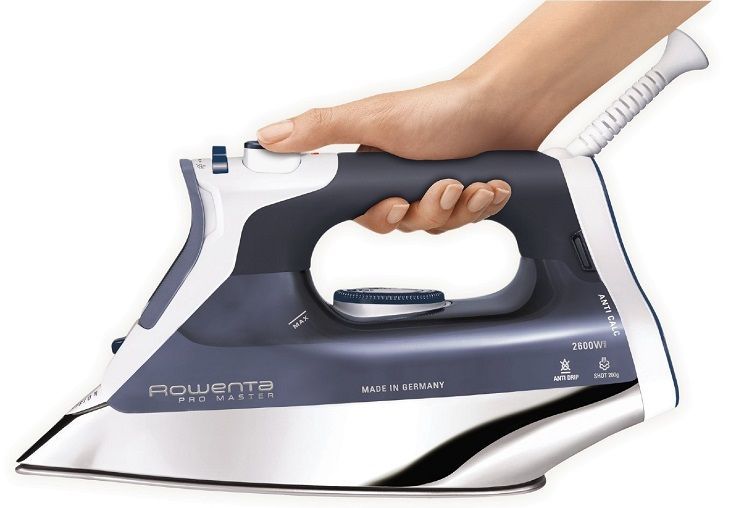What is the Best Rowenta Iron available on the Market? - https://sizzlestitch.com/best-rowenta-iron/