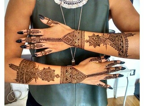 Henna Party Etiquette : Best mystic henna images tattoos