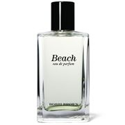Beach Fragrance - Bobbi Brown makes it easy to feel beachy even if you can't make the trip to the sand...