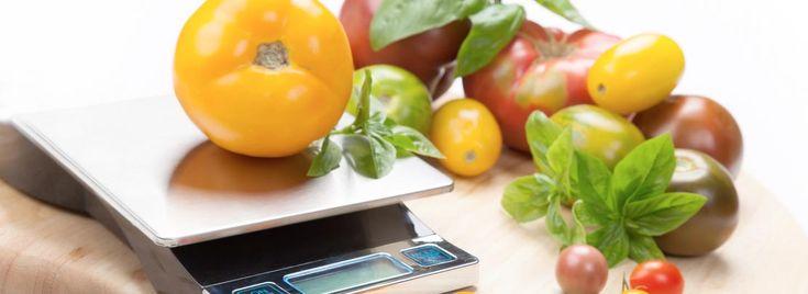 Quanti di voi si sono chiesti almeno una volta come cambia il peso degli alimenti dopo la cottura?  A volte capita di avere l'esigenza di distribuire in un certo