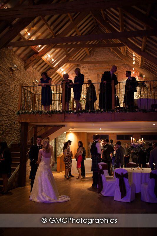 Diana And Jonathan S Wedding At St John The Evangelist Tythe Barn In Bath