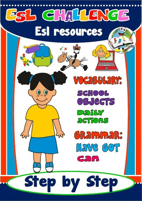 STEPS INTO ENGLISH