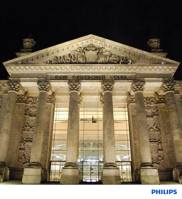 Le Reichstag C 233 L 232 Bre Monument Historique De Berlin