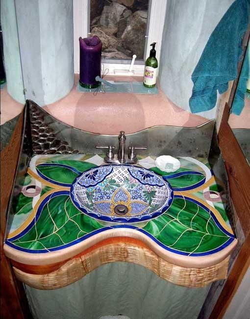 Latest Trends In Modern Bathroom Sinks 25 Spectacular