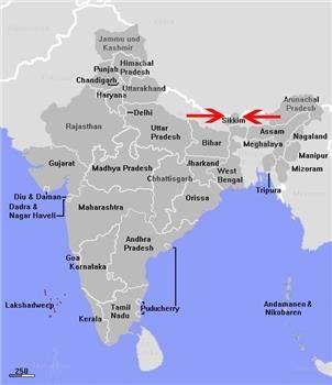 Indien har fått sin första helekologiska stat