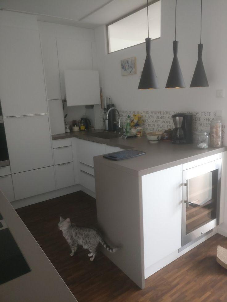 Superior Unsere Neue Küche Ist Fertig. Der Hersteller Ist: Schüller    Contur/Schüller C2 Design