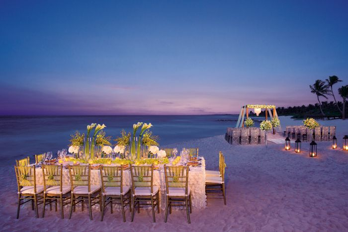 dreams cancun wedding - Google Search