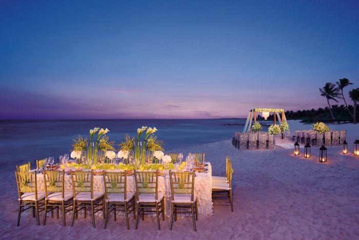17 Best Beach Wedding Foods Images On Pinterest: 17 Best Ideas About Night Beach Weddings On Pinterest