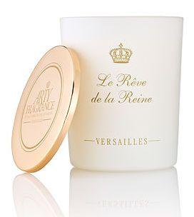 Arty Fragrance - Bougie Le Rêve de la Reine 180g