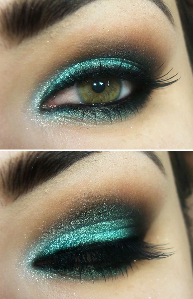 Diamond Turquoise da Make Up For Ever