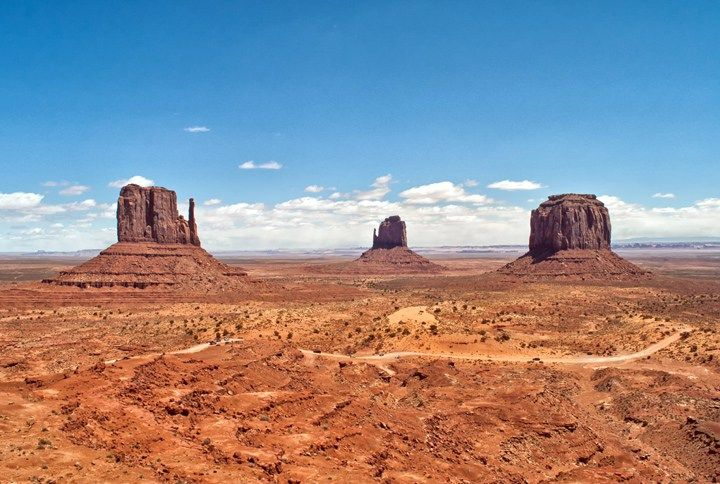 Travel future: Las Vegas and Southwest USA road trip – On the Luce travel blog