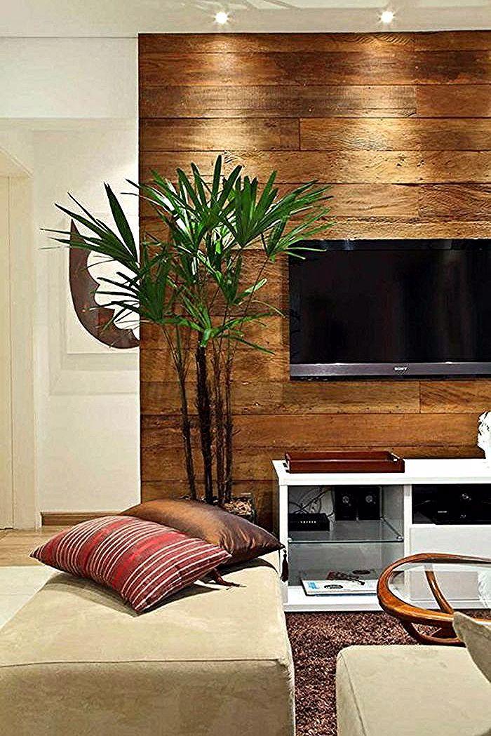 Wohnzimmer Gestalten Wohnzimmer Wandgestaltung Wandpaneele Holz Wandverkleidung Wandgestaltung Wan In 2020 Living Room Wall Designs Apartment Living Room Living Design