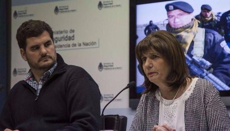 Patricia Bullrich y Burzaco hablarán de narcocrimen: Hoy y mañana se harán jornadas en el Centro de Convenciones de Limache.…