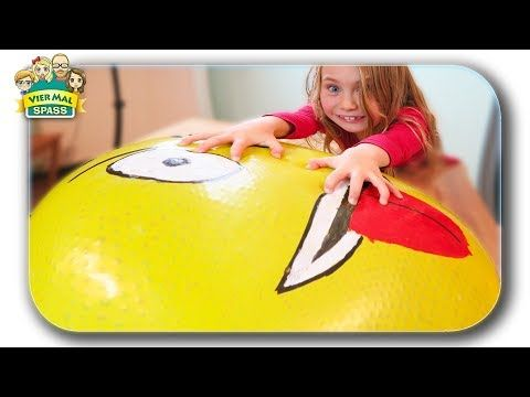 30 Kilo Riesen Emoji Geplatzt Antistressball Orbeez Antistressball Selber Machen Aqualinos Diy4ms Youtube Anti Stress Ball Anti Stress Selber Machen