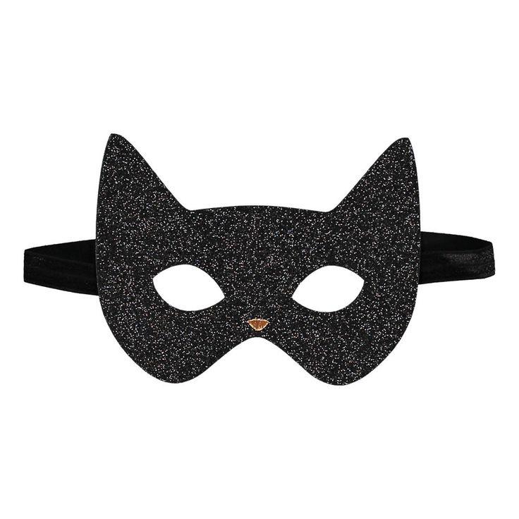 Les 25 meilleures id es de la cat gorie masque chat sur - Patron masque de nuit ...