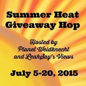Summer Heat Giveaway