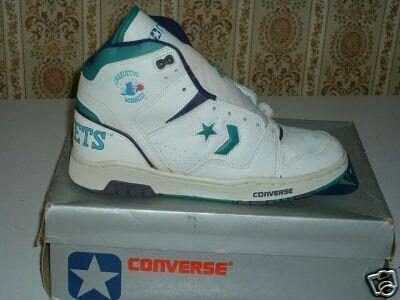 Men's Converse Basketball Shoe Size 12