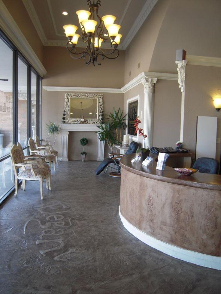 Elegant Salon Suites In Addison, Texas