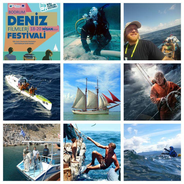 Festival filmlerinin bir kısmı http://denizfilmfest.com