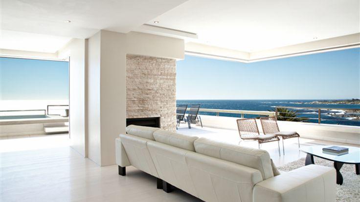 #KDVilla122 2-Bedroom Penthouse, Camps Bay, Cape Town.
