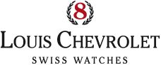 Louis Chevrolet Swiss Watch