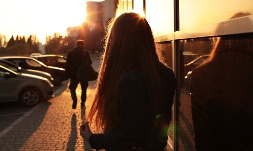 Some Ways To Exit A Relationship With Dignity