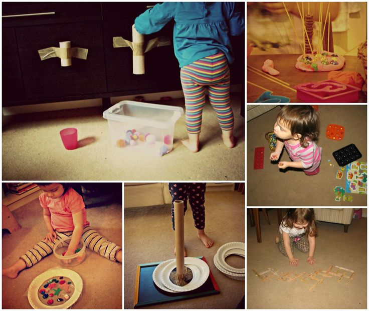 shine on: Let's play! 7 fun activities for 18 month olds and up! - from our house!