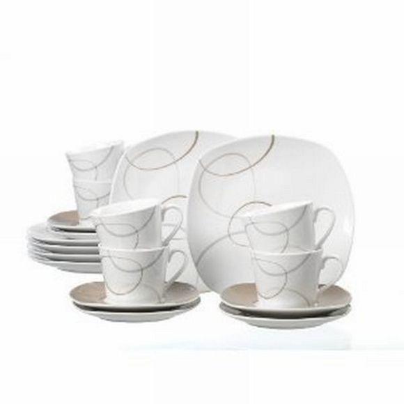 ber ideen zu kaffeeservice wei auf pinterest. Black Bedroom Furniture Sets. Home Design Ideas