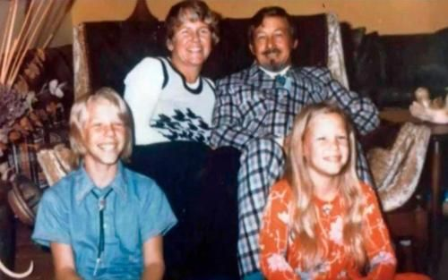 young James Hetfield awwwhhh